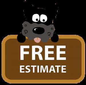 Free-Estimate-Dog-Guard